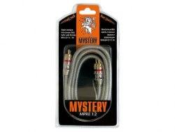 Межблочный кабель MYSTERY MREF 5.2 RCA