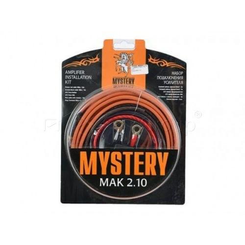 Установочный комплект для усилителя Mystery MAK 2.10