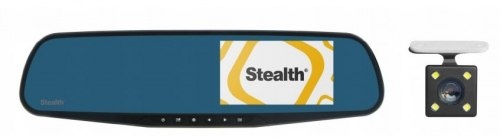 Видеорегистратор Stealth DVR ST-120