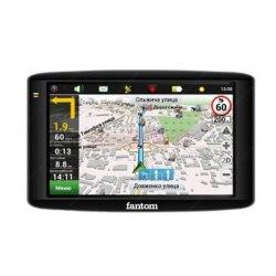 GPS-навигатор Fantom PNA-50