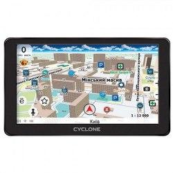 GPS-навигатор Guarand GPS 503/5015 AV
