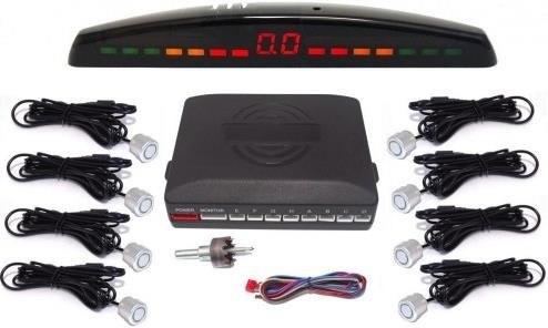 Парковочные радары/парктроник Baxster PS818-09 s