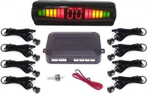Парковочные радары/парктроник Baxster PS818-11