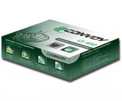Интерфейс стеклоподъемников Convoy CL-450