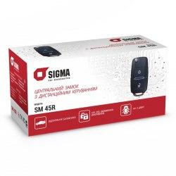 Центральный замок Sigma SM-45R