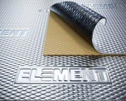 Виброизоляция Element 2.2