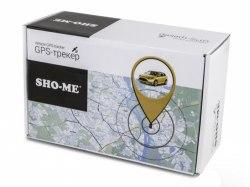 GPS-трекер Sho-me G 900