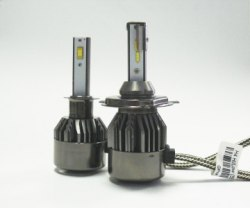 Светодиодный лампы Fantom FT LED H7