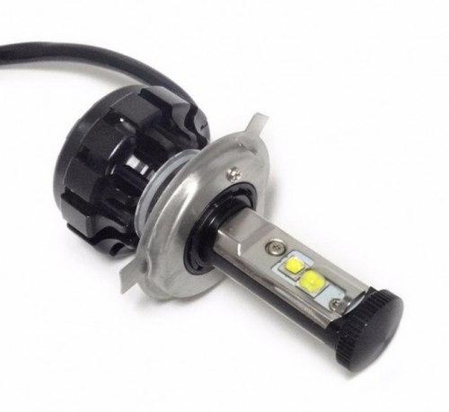 Светодиодный лампы Sho-me G1.4 H4 50w