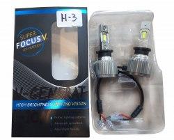 Светодиодный лампы LED H3 V Generation 35103 (комплект)