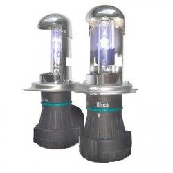 Лампа биксенон Infolight H4 6000K 50W