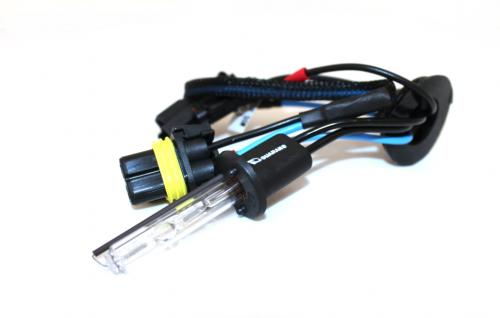 Ксеноновая лампа Guarand H4 mono 6000K