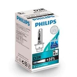 Ксеноновая лампа PHILIPS X-tremeVision +50%