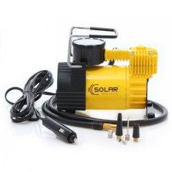Компрессор автомобильный Solar AR-208