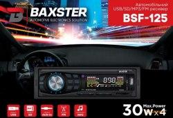 Автомагнитола Baxster BSF 125