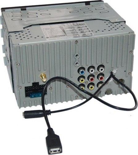 Автомагнитола CYCLON MP 7015 (б/у)