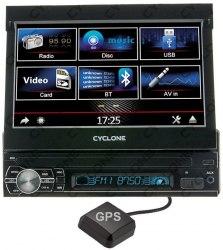 Автомагнитола Cyclon MP-7057 2DIN GPS