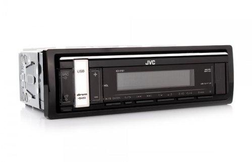 Автомагнитола JVC KD-X 161