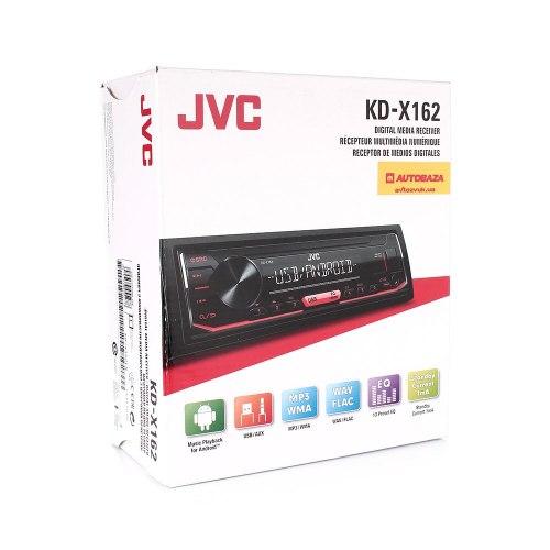Автомагнитола JVC KD-X 162