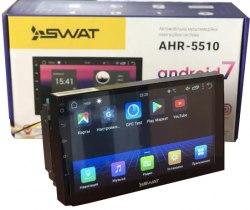 Автомагнитола Swat AHR 5510