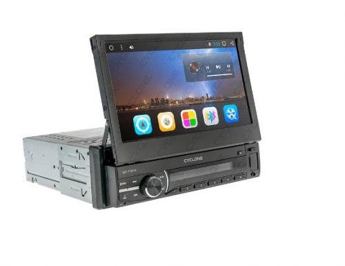 Автомагнитола Cyclonе MP-7101 GPS AND