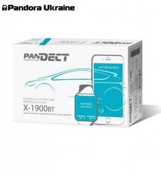 Автосигнализация Pandora PanDect X-1900ВТ UA (3G)