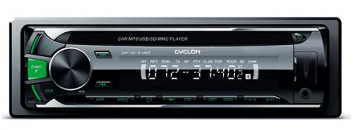 Автомагнитола CYCLON MP-1019G MBT
