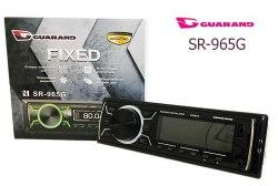 Автомагнитола Guarand SR-965 G