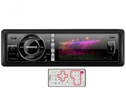 Автомагнитола Insider S-330 DVD