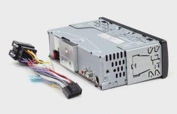 Автомагнитола JVC KD-X 230