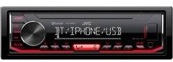 Автомагнитола JVC KD-X 262