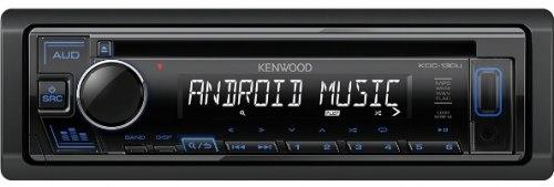Автомагнитола KENWOOD KDC-130 UB