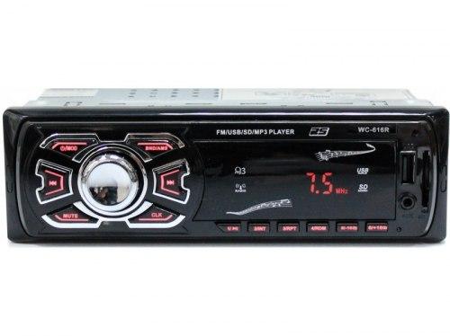 Автомагнитола RS WC-616R