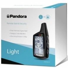 Автосигнализация Pandora DLX-0050L
