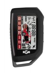 Автосигнализация KGB GX-3 (без CAN-модуля)