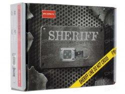 Автосигнализация Sheriff APS-45 PRO