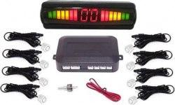 Парковочные радары/парктроник Baxster PS818-11 s