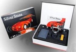 Парковочные радары/парктроник Silver Stoun 2836