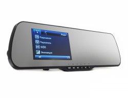 Видеорегистратор Falcon HD60-LCD