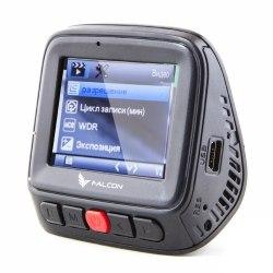 Видеорегистратор Falcon HD 72 LCD W