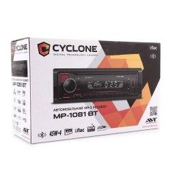 Автомагнитола Cyclonе MP-1081 R BT