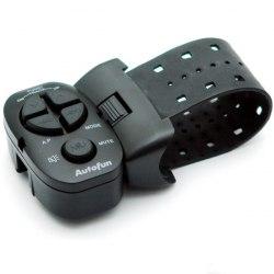 Пульт управления магнитофоном на руль Autofun RC-19