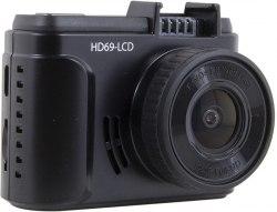 Видеорегистратор Falcon HD69 LCD