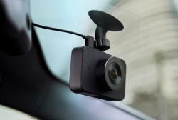 Видеорегистратор Xiaomi Mi Home (Mijia) Car DVR 1S (MJXCJLY02BY) Black