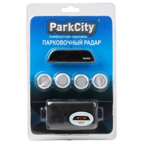 Парковочные радары/парктроник ParkCity Sofia