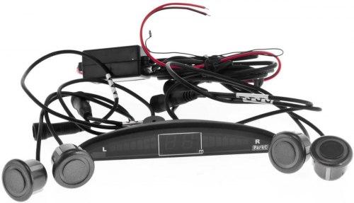 Парковочные радары/парктроник ParkCity Mars