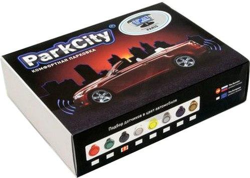 Парковочные радары/парктроник ParkCity Paris