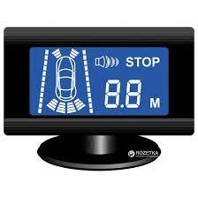 Парковочные радары/парктроник ParkCity Tallin