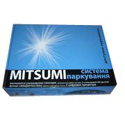 Парковочные радары/парктроник Mitsumi 2623-8