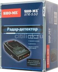 Радар-детектор (антирадар) Sho-me STR 530